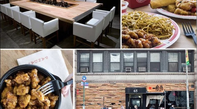 Ippudo and Panda Express Hatch World Domination Plan  – Eater NY